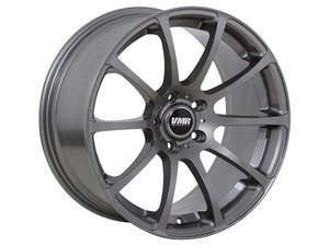 "ES#3419496 - v13929KT - 19"" V701 Wheels - Set Of Four - 19""X9.5"" ET33 CB57.1 5x112 Gunmetal - VMR - Audi"