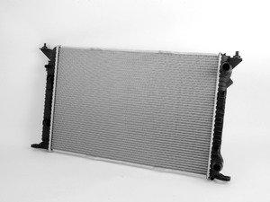 ES#2594140 - 8K0121251L - Radiator - Keep your cooling system operating properly - Nissens - Audi