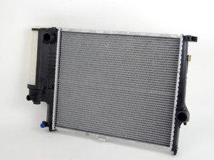 ES#3492073 - 17111469177 - Radiator - Manual - Replace your leaking radiator - Nissens - BMW