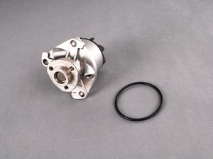ES#2495 - 021121004X - Water Pump - With Metal Impeller - Water pump with metal impeller and o-ring - Graf - Volkswagen