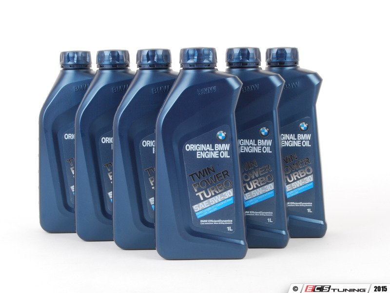 Genuine Bmw 11427640862kt Genuine Bmw Oil Change Kit