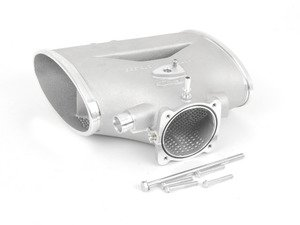 ES#2776895 - 81482 - 981 Boxster/Cayman Competition Plenum - Increase power and torque by improving airflow to the intake manifold - IPD - Porsche