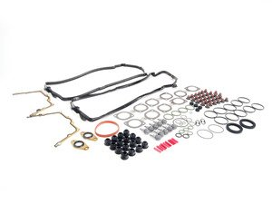 ES#18574 - 11127551822 - Head Gasket Set - Does not include the head gaskets. Includes everything needed to install head gaskets - Genuine BMW - BMW