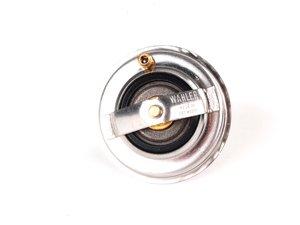 ES#269568 - 022121113 - Thermostat - Helps your engine regulate its temperature - Genuine Volkswagen Audi - Audi Volkswagen