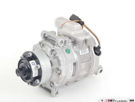 ES#2576063 - 4Z7260805F - A/C Compressor - With Clutch Assembly - Revitalize your air conditioning with a new A/C compressor  - ACM - Audi