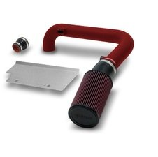 ES#2826082 - 65.10.79R - NEUSPEED P-Flo Air Intake Kit - Red - Significant power and sound increase - Neuspeed - Volkswagen