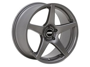 "ES#2954102 - V13545kt1 - 18"" V705 Wheels - Set Of Four - 18""X9.5"" ET45 66.6CB 5x112 Gunmetal - VMR - Audi"