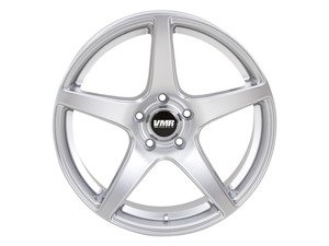 "ES#2840670 - V134591kt - 19"" V705 Wheels - Set Of Four  - 19""X9.5"" ET45 CB66.6 5x112 Hyper Silver - VMR - Audi"