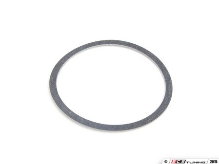 ES#1604114 - 0004661580 - P/S Reservoir Seal - Seals cap to power steering pump - Genuine Mercedes Benz - Mercedes Benz