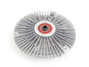 ES#2813174 - 1032000422 - Radiator Fan Clutch - Clutch only - Does not include new fan blades - Hamburg Tech - Mercedes Benz