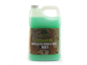 ES#2619012 - WAC707RU - EcoSmart-RU (Ready To Use) Waterless Car Wash & Wax (1 Gal) - One gallon size of ready to use waterless wash & wax for your car. No water necessary. - Chemical Guys - Audi BMW Volkswagen Mercedes Benz MINI Porsche