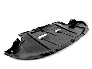 ES#2499506 - 8E0863821AL - Front Belly Pan - Keep your engine protected - Bremmen Parts - Audi