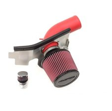 ES#2826059 - 65.10.49RD - P-Flo Air Intake Kit - Red with Dry filter - Add real power that you can feel! - Neuspeed - Volkswagen