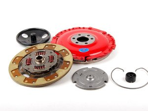 ES#2725035 - K7012803HDTZ - Stage 2 Endurance Clutch Kit - Designed for track use while still streetable. Conservatively rated at 255 ft/lbs. - South Bend Clutch - Volkswagen