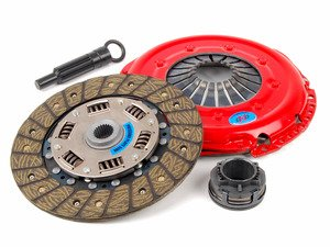 ES#2725319 - K70205HDOFESMF - Stage 2 Endurance Clutch Kit - Designed for track use while still streetable. Conservatively rated at 325ft/lbs. - South Bend Clutch -