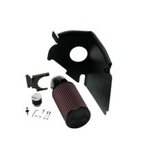 ES#2826066 - 65.10.61 - P-Flo Air Intake Kit - Significant power and sound increase - Neuspeed - Volkswagen