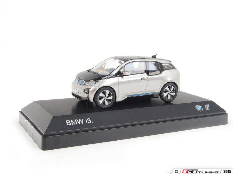 Genuine Bmw 80422320106 1 43 Bmw I3 Scale Model