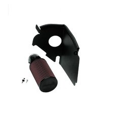 ES#2826068 - 65.10.63 - P-Flo Heat Shield Upgrade Kit - Keep hot air from the engine away from your cold air filter - Neuspeed - Volkswagen
