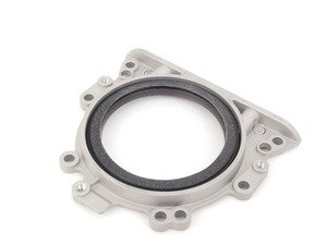 ES#2801253 - 06A103171A - Rear Crankshaft Seal - With Flange - Also referred to as the rear main seal - Meistersatz - Audi Volkswagen