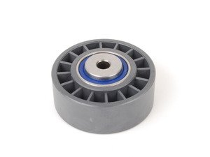 ES#2762320 - 1032000570 - Tensioner Pulley - Smooth Pulley - Does Not Include Tensioner Assembly - Meyle - Mercedes Benz