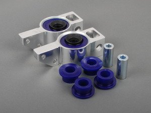 ES#2837132 - kit5239alk - Front Control Arm Polyurethane Bushing Kit - SuperPro -