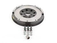 ES#2785581 - 002948ECS01AKT - RA4 Single Mass Flywheel Kit - Engineered to convert your 2.0T A4 clutch to the much more durable RS4 clutch - ECS - Audi