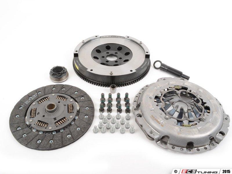 For Suzuki Aerio 2004-2007 LuK Single Mass Flywheel