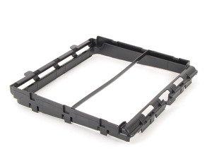 ES#2219022 - 99157371102 - Air Conditioning Condenser Frame - Priced Each - Left or right side fitment - Genuine Porsche - Porsche