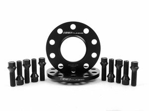 ES#2550806 - ECS253FXWB  - Wheel Spacer & Bolt Kit - 10mm - Aluminum wheel spacers & bolt kit made specifically for your BMW / MINI - ECS - BMW MINI