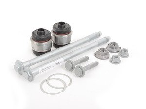 ES#2683774 - 33322347944 - Ball Joint Repair Kit - Restore steering & suspension feel - Genuine BMW - BMW