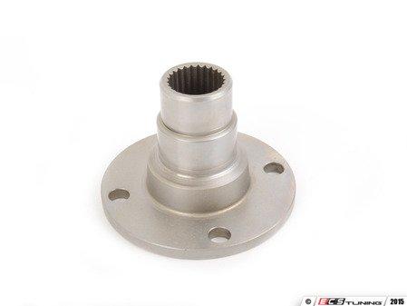 ES#44953 - 24211217135 - Transmision Output Flange - For automatic transmissions - Genuine BMW - BMW