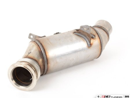 ES#2840936 - 18407645241KT - Remanufactured Catalytic Converter - Includes $200 core charge - Genuine BMW - BMW