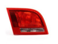 ES#459656 - 8P4945093C - Inner Tail Light - Left Side - Bring the quality look of your factory tail lights back to life! - Genuine Volkswagen Audi - Audi