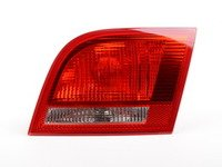 ES#459659 - 8P4945094C - Inner Tail Light - Right Side - Bring the quality look of your factory tail lights back to life! - Genuine Volkswagen Audi - Audi