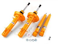 ES#261018 - MK4SPORT - Sport Shocks & Struts - Complete set - Adjustable sport tuned suspension for aggresive handling - Koni - Volkswagen