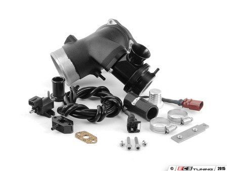 ES#2695925 - fmarsdv - High Capacity Piston Valve - With Fitting Kit - Keep your vehicle running smooth - Forge - Audi