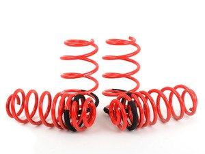 "ES#2836871 - MRLSVWG10 - Performance Springs - Average lowering front: 1.75"" rear: 1.75"" - Megan Racing - Volkswagen"