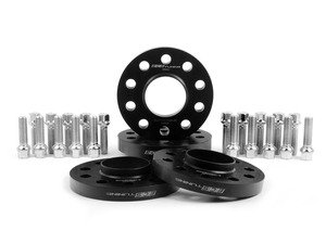 """ES#2798747 - 006169ECS01KT - RS7 Wheel Spacer Flush Fit Kit - Polished Bolts - Includes spacers & Polished bolts to obtain a flush look on your OE 21"""" 5-spoke wheels - ECS - Audi"""