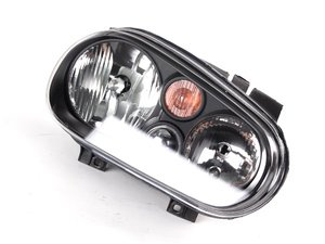 ES#257188 - ZZH11711052 - Ziza Blackout Headlight - Right - ZiZa -