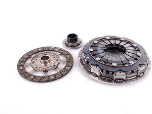 ES#2587840 - 21212283089 -  Clutch Kit - SMG Transmission - Includes clutch disk, pressure plate, and throw out bearing - Sachs - BMW