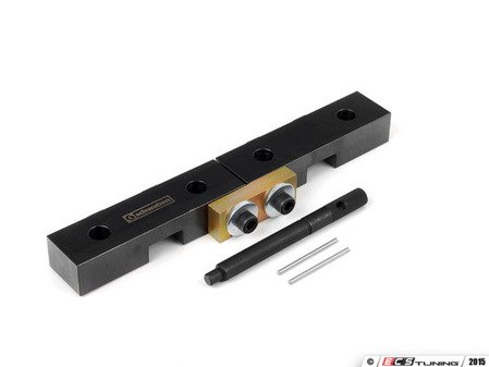 ES#2778117 - 003304SCH01A - Camshaft Alignment Tool Set - Locks your Camshaft in place, making performing VANOS or cylinder head work more convenient - Schwaben - BMW
