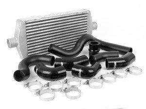 ES#2515280 - CTSB8FMICKIT - Front Mount Intercooler Kit - Decrease heatsoak with this front mount intercooler - CTS - Audi