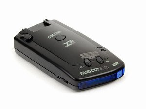 ES#2730374 - 8500x50blue - Escort Passport 8500 X50 - Blue Display - (NO LONGER AVAILABLE) - Radar & laser detector with advanced digital signal processing - Escort -