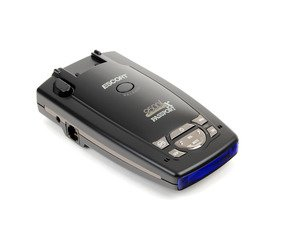 ES#2730371 - 9500ixblue - Escort Passport 9500ix - blue Display - (NO LONGER AVAILABLE) - Features GPS 'auto-learn' intelligence and updateable red light and safety camera database - Escort -