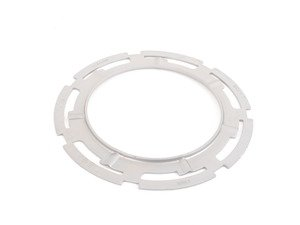 ES#261905 - 16117188565 - Fuel Pump Lock Ring  - Lock ring for the fuel pump - don't get stuck working with a mangled lock. - Genuine BMW - BMW