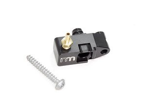 ES#2843604 - NM.498846 - Boost Gauge Tap Adapter - Designed specifically for the Gen3 engine to add a port for vacuum / boost reference - NM Engineering - MINI