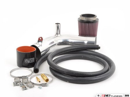 "ES#2826621 - 102023021K - AST Cold Air Intake - 3"" Tubing with high-flow filter and hardware - Autotech - Volkswagen"