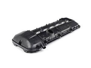 ES#18130 - 11121432928 - Valve Cover - A complete valve cover assembly - Genuine BMW - BMW