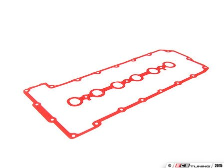 ES#2635666 - 11127581215 - Valve Cover Gasket Set - Includes outer and inner gaskets - Elring - BMW