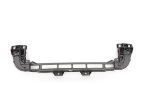 ES#454672 - 8N0807458A - Rear Bumper Guide - Center - Keep your bumper in place with this new guide  - Genuine Volkswagen Audi - Audi